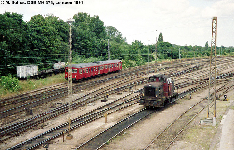 DSB MH 373