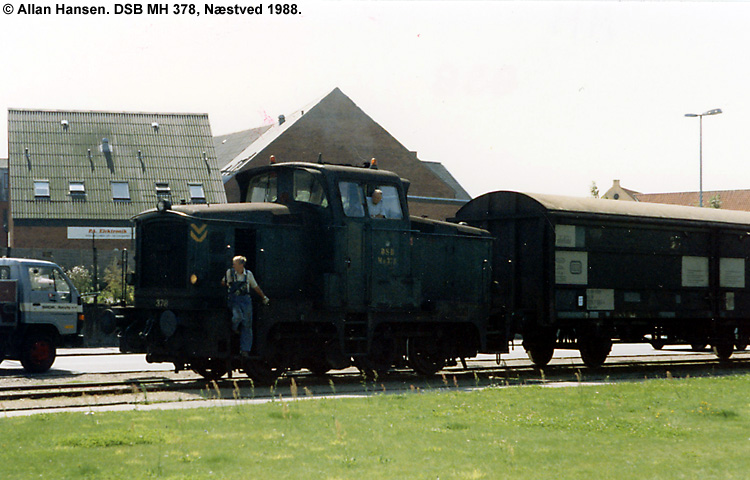 DSB MH 378
