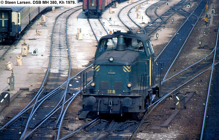 DSB MH 380