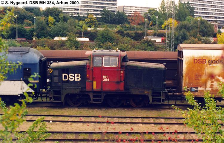 DSB MH 384
