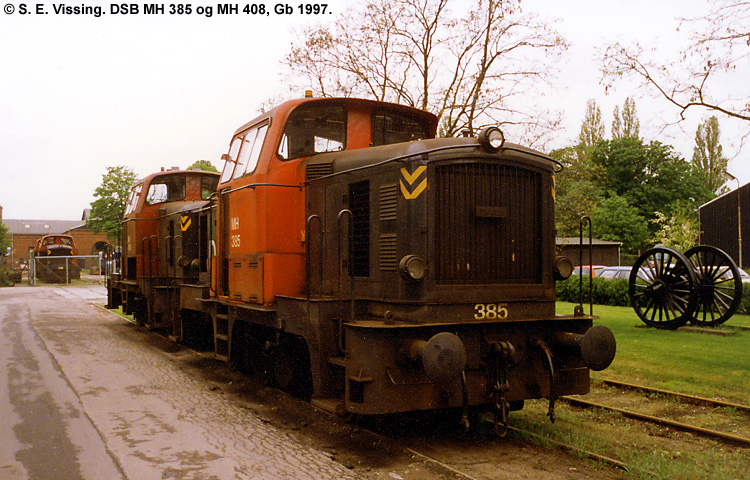 DSB MH 385