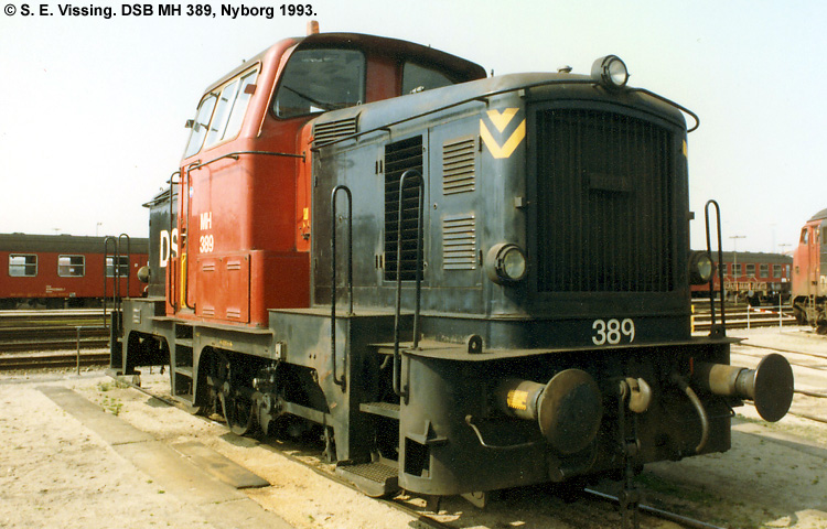 DSB MH389
