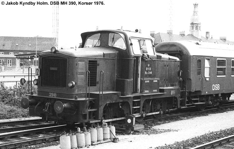 DSB MH 390