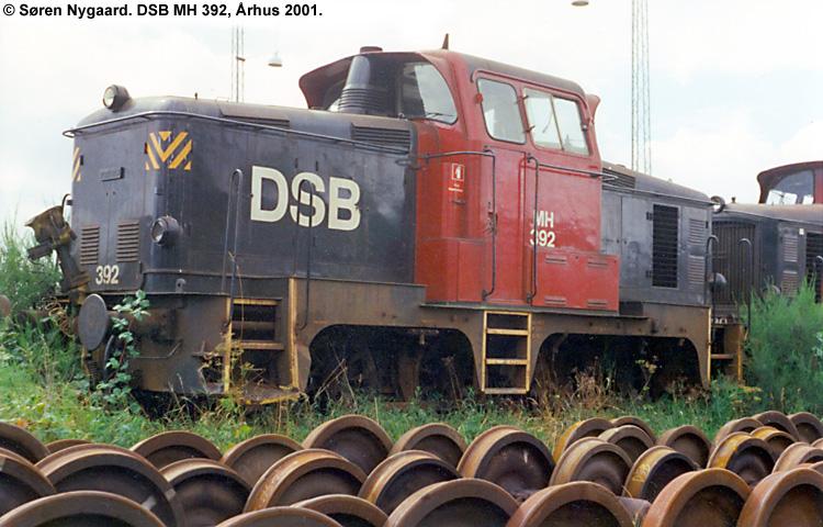 DSB MH 392