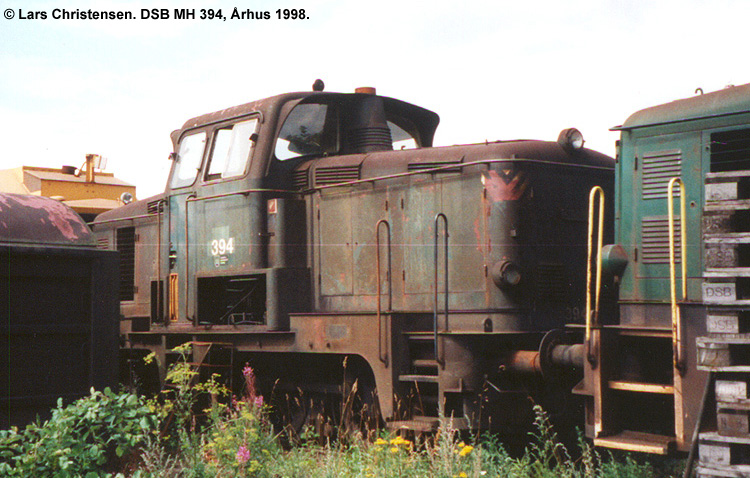 DSB MH394