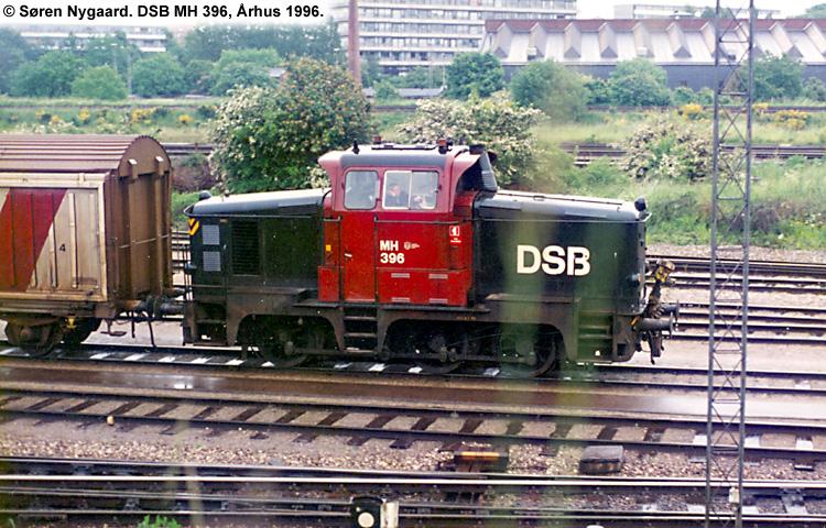 DSB MH396