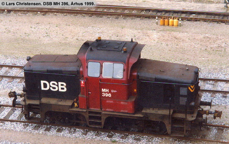 DSB MH 396