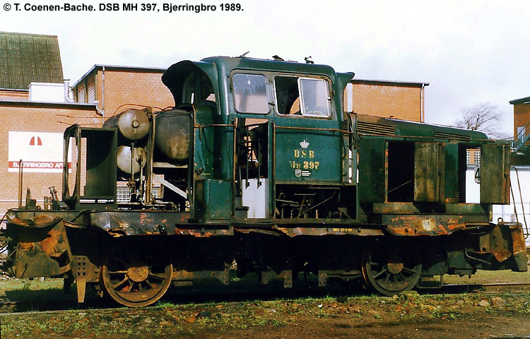 DSB MH 397