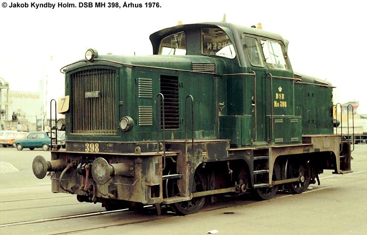 DSB MH 398