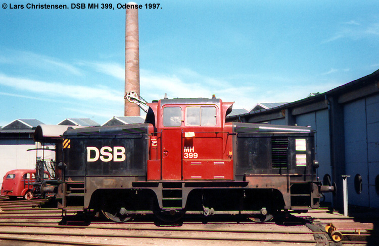 DSB MH 399