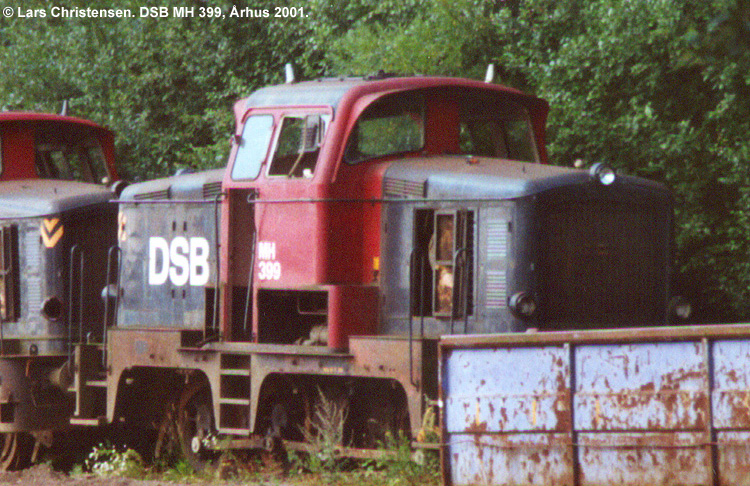 DSB MH399