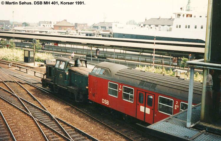 DSB MH 401
