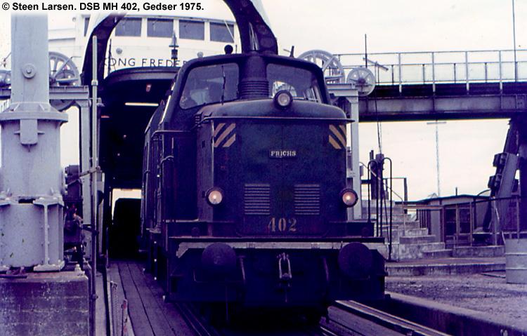 DSB MH 402