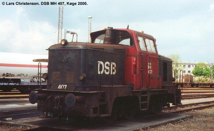 DSB MH 407
