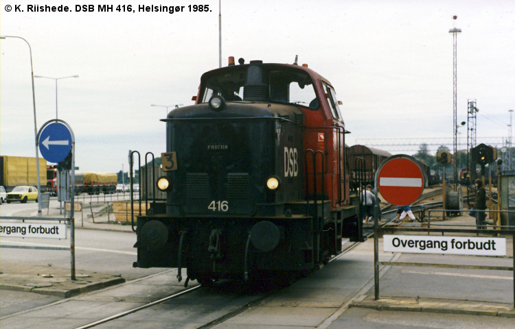 DSB MH 416