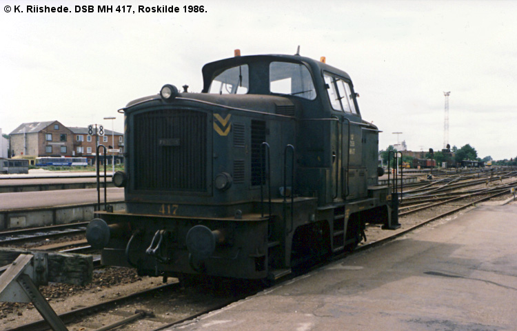 DSB MH 417