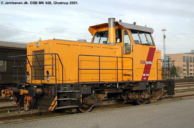 DSB MK 608