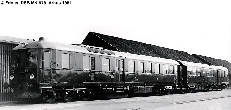 DSB MK 679