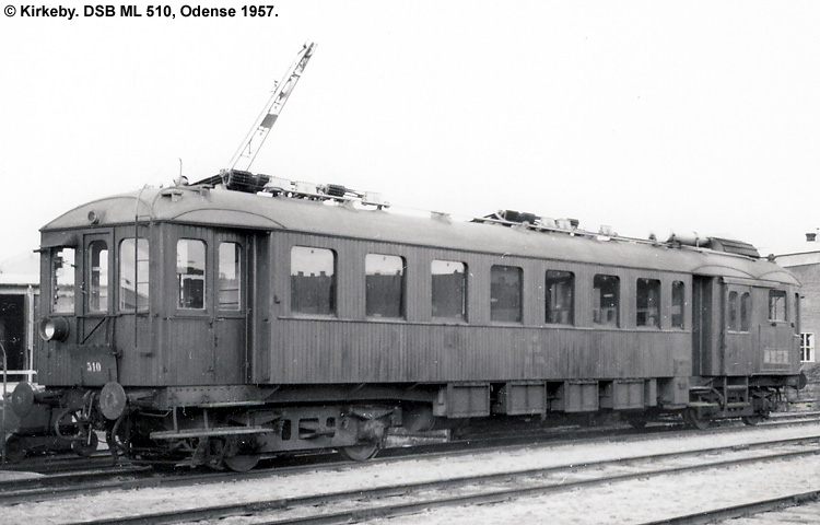 DSB ML 510