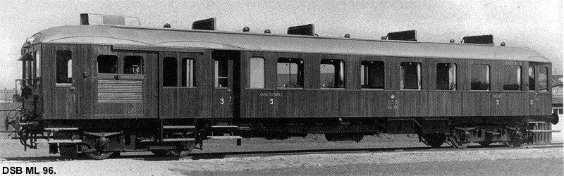 DSB ML 96