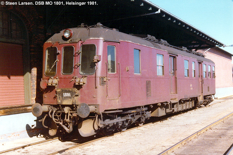 DSB MO 1801