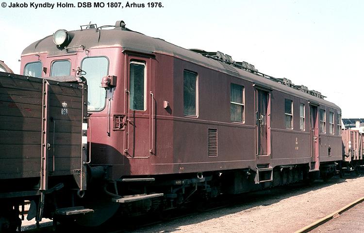 DSB MO 1807