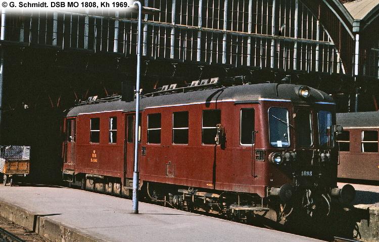 DSB MO 1808