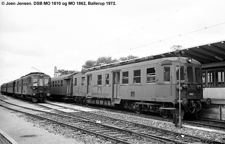 DSB MO 1810