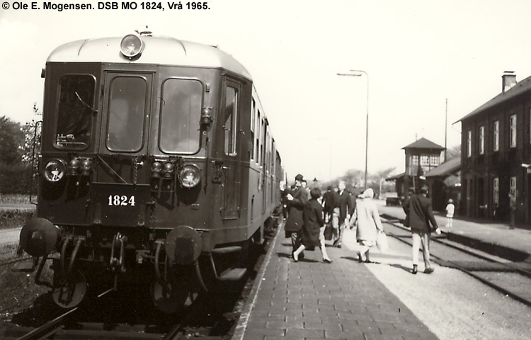DSB MO1824