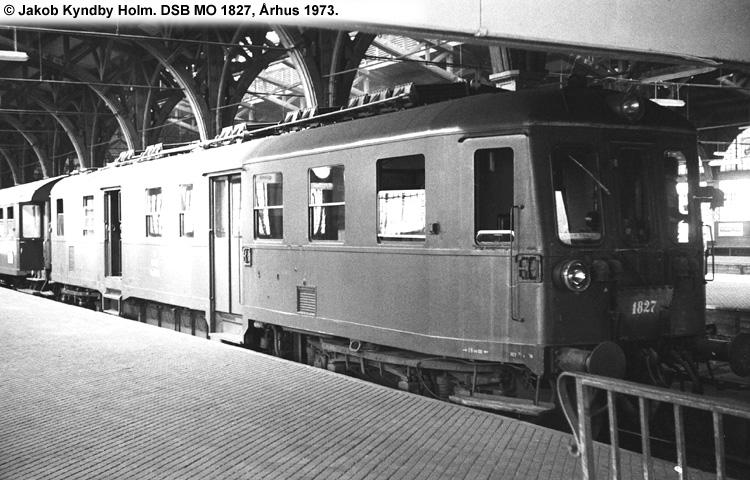 DSB MO 1827