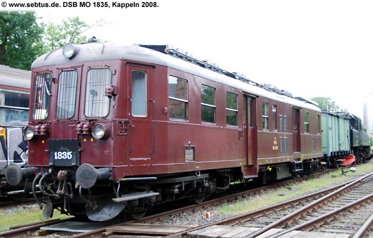 DSB MO1835