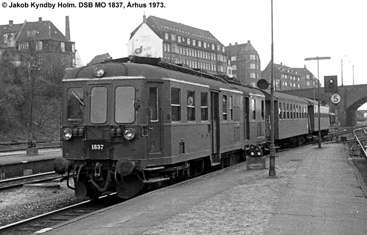 DSB MO 1837
