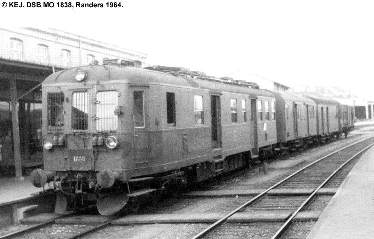 DSB MO 1838