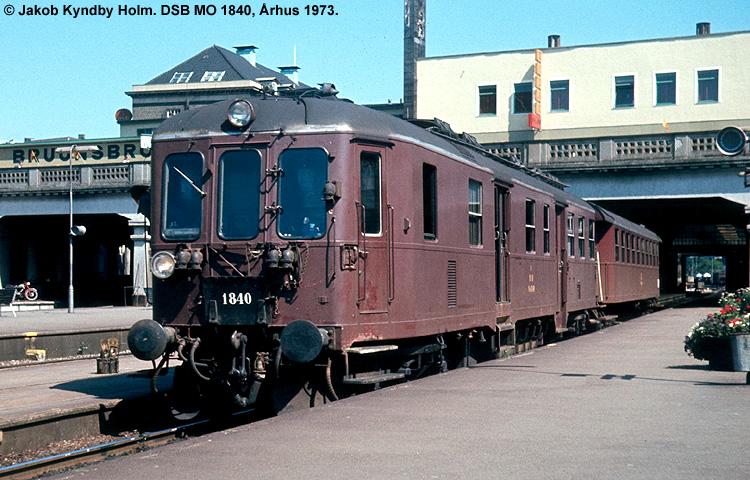 DSB MO 1840