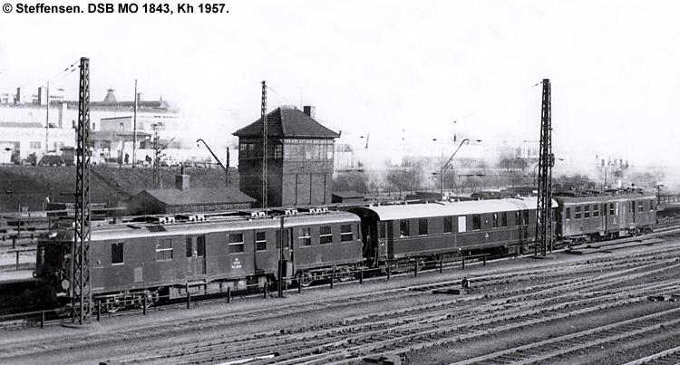 DSB MO 1843