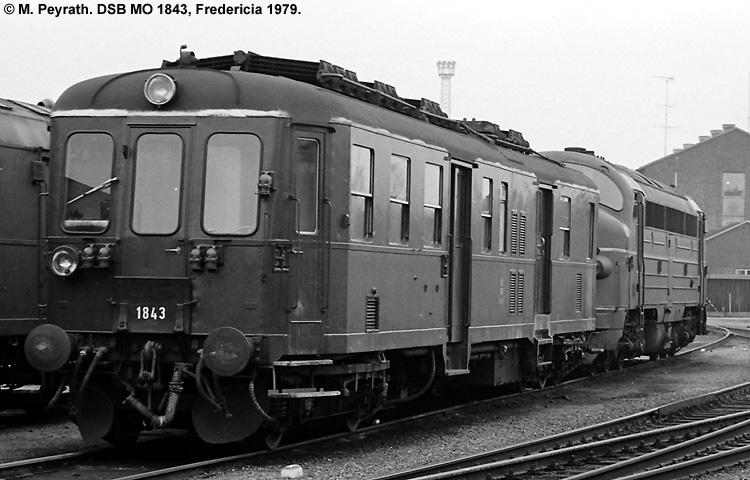 DSB MO1843