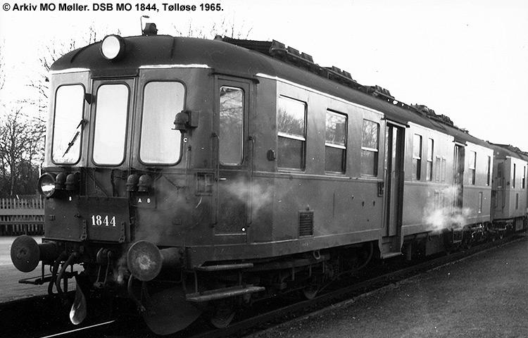 DSB MO 1844