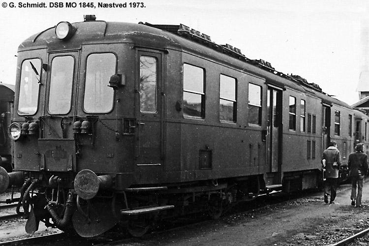 DSB MO 1845