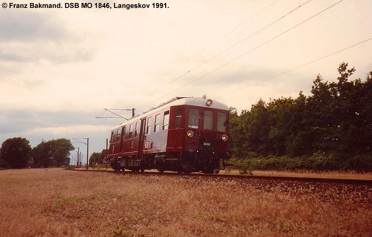 DSB MO 1846