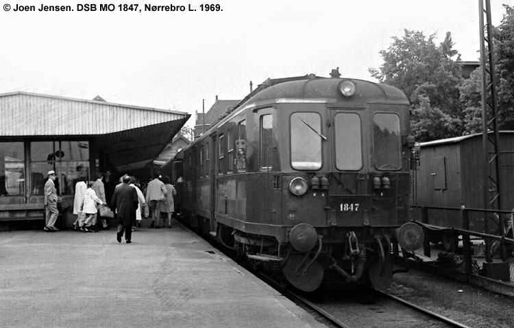 DSB MO 1847