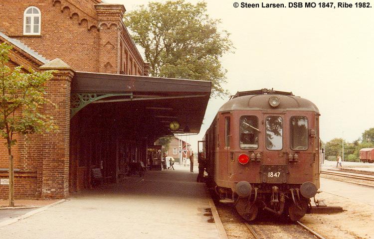 DSB MO1847