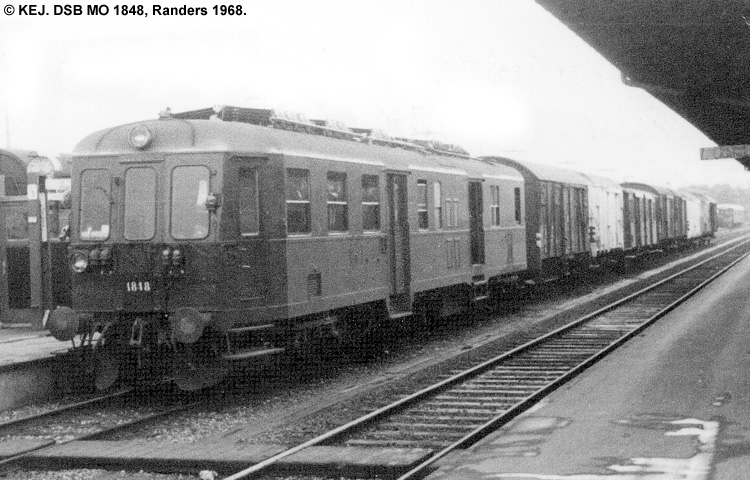 DSB MO1848