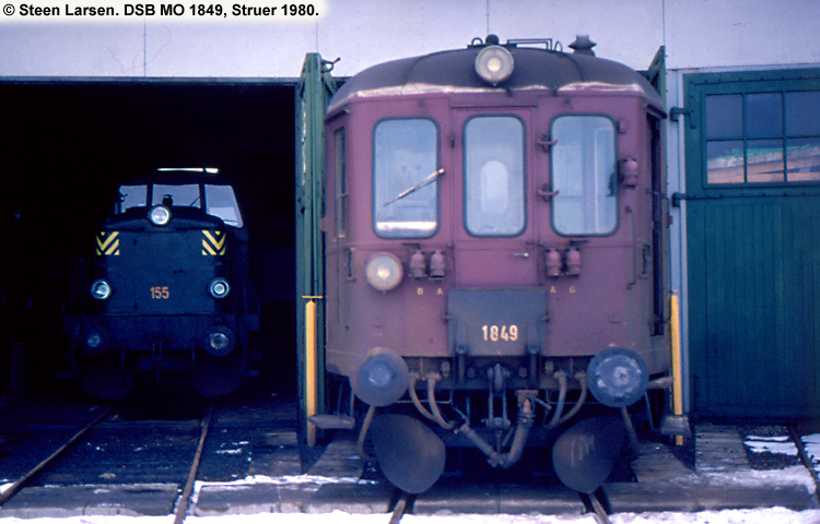 DSB MO1849