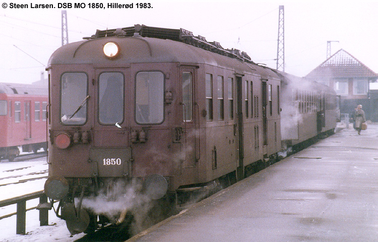 DSB MO 1850