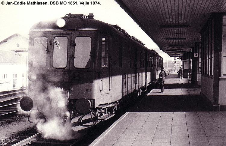DSB MO 1851