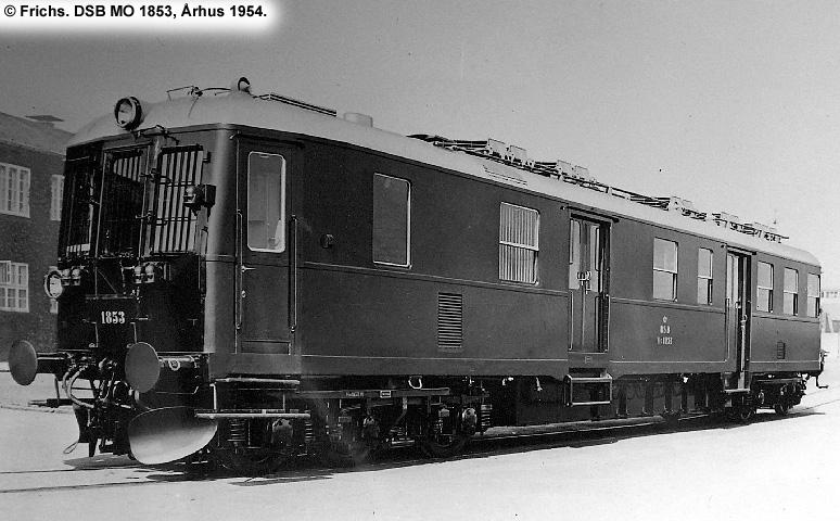 DSB MO 1853