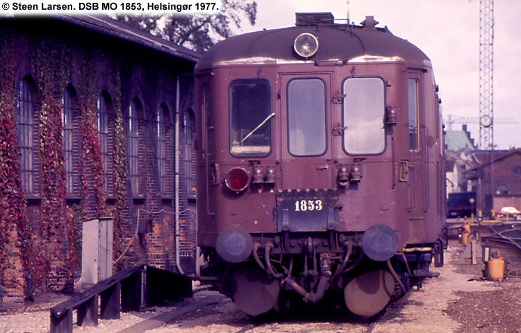 DSB MO1853