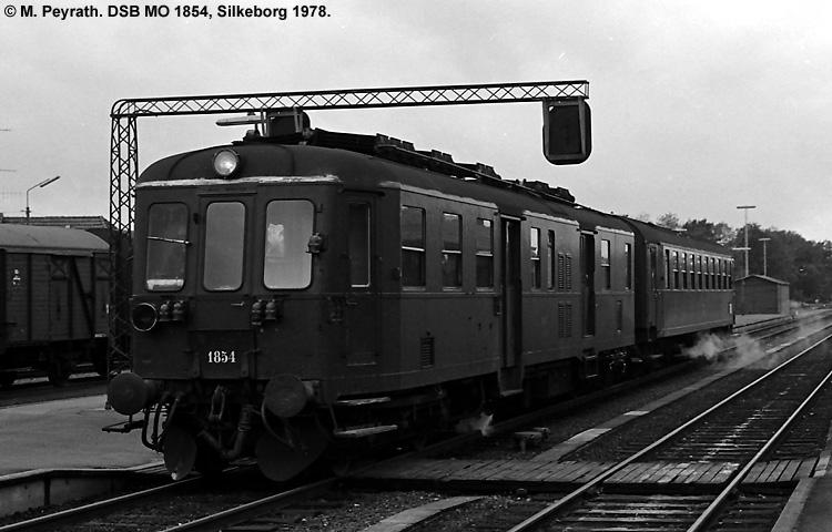 DSB MO1854