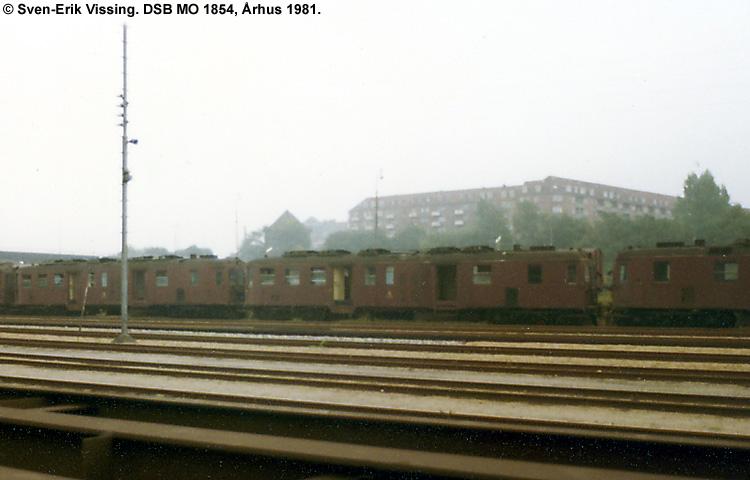 DSB MO 1854