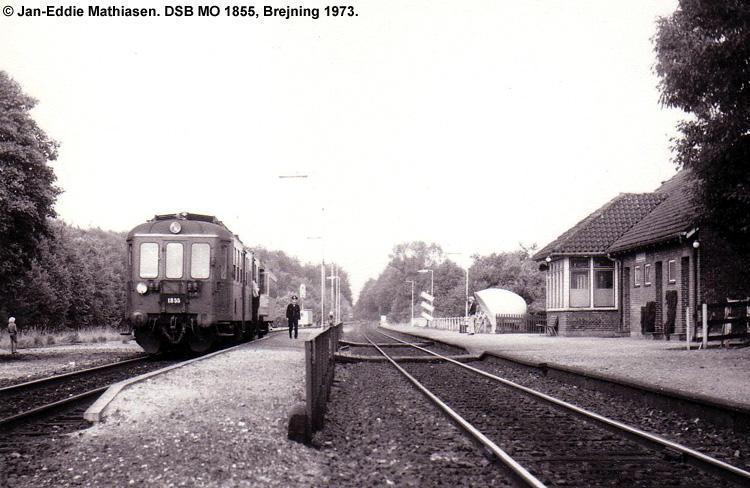 DSB MO1855